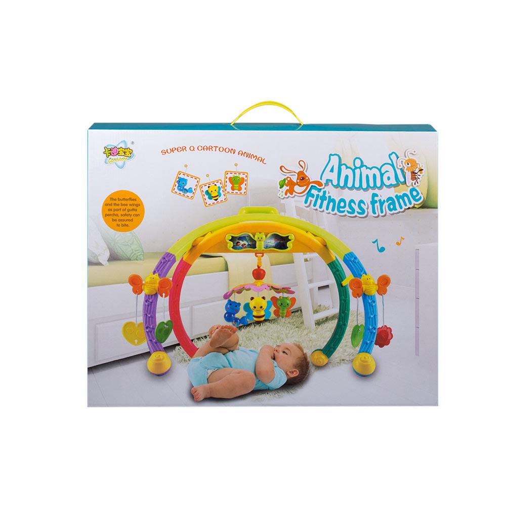 игрушки ребенку от 1 года